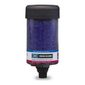 Desiccant Breather DC-1