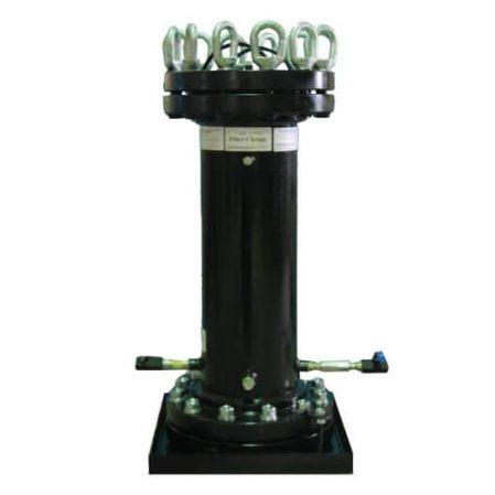Des-Case High Pressure Filter Canisters