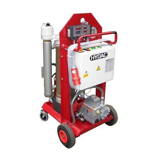 Hydac Fam 5 Oil Purifier Fam5 Fluidaqua Mobil Fam 5