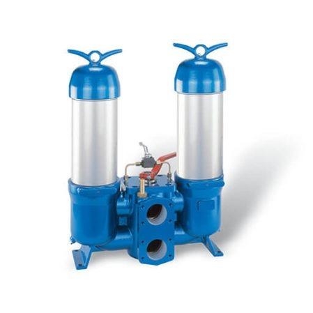 Filtration Group Duplex Filter PI 2110