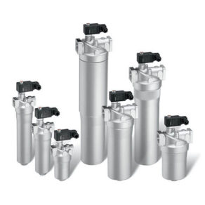 Filtration Group PI 200 Low Pressure Filter