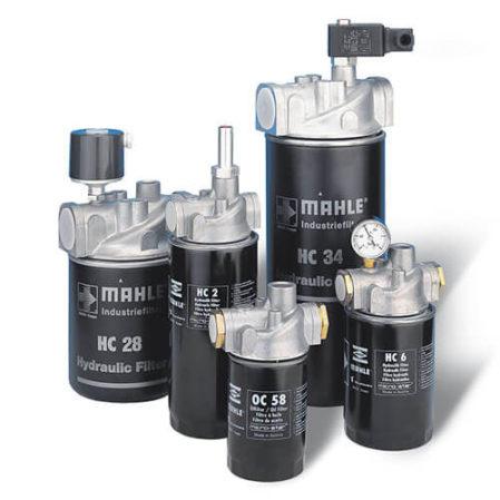 Filtration Group PI 220 Low Pressure Filter