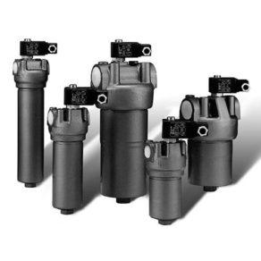 Filtration Group PI 360 Medium Pressure Filter
