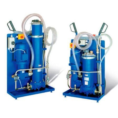 Filtration Group PI 8100 Mobile Filter Unit