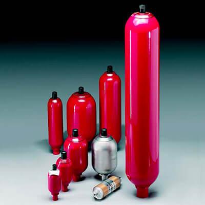 Hydac Standard Bladder Accumulators